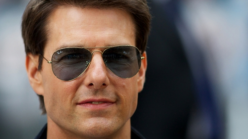 Cruise talks Mission: Impossible