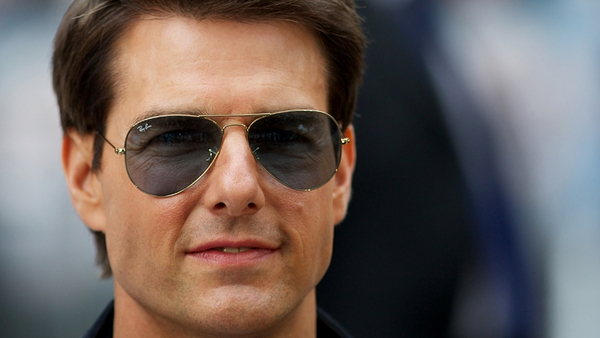 Tom Cruise wants to star in Mission Impossible 5