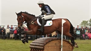 Aoife Clarke: eventing
