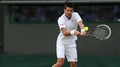 Sublime Djokovic set up meeting with Federer