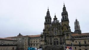 Codex was stolen from the Santiago de Compostela Cathedral last year
