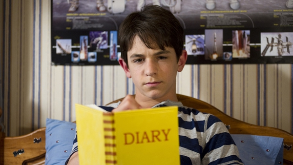 Watch the trailer of Diary of a Wimpy Kid: Dog Days.