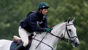 Mark Kyle: eventing
