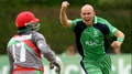 Ireland defeat Afghanistan despite batting woes