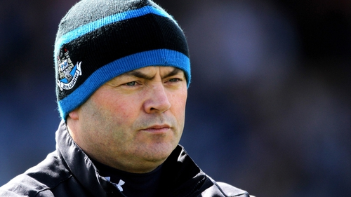 Anthony Daly's Dublin need a win as they seek to rescue what has been a disappointing season