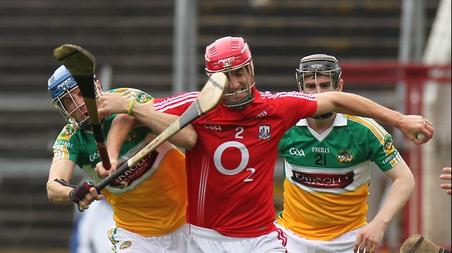 Only a point separated Cork and Offaly in the 2011 qualifiers
