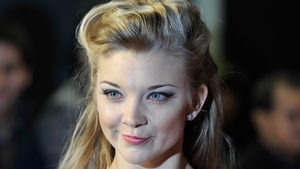 Dormer to play Cressida in Hunger Games films