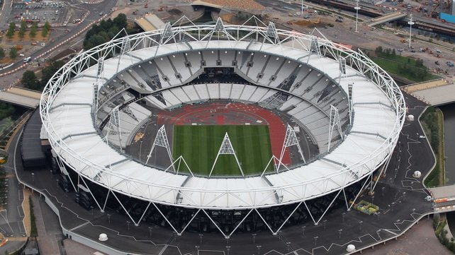 West Ham will play in the Olympic Stadium from 2016