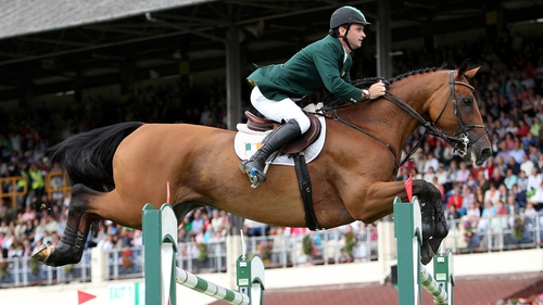 Horse Sport Ireland have confirmed their decision not to proceed with Denis Lynch's nomination