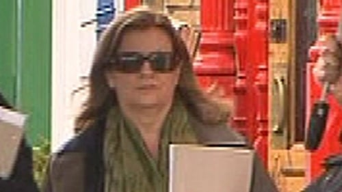Carol Hawkins was found guilty of stealing almost €3m from the musician over four years