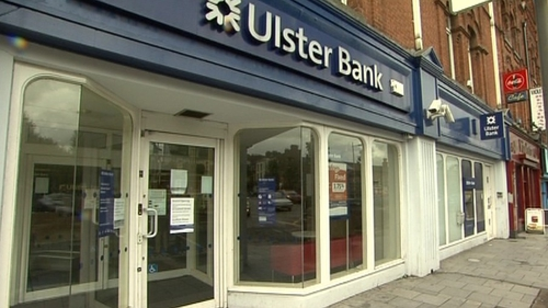 Ulster Bank has given clients four options to the deal with the underpayment