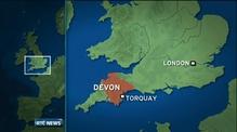 Irish boy dies in Devon road crash