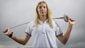 Natalya Coyle finished the Olympics in wonderful fashion for Ireland