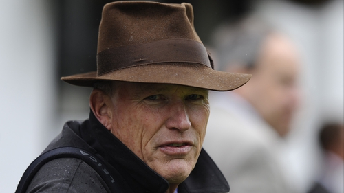 John Gosden's Kingman made a strong visual impression in his only start to date at Newmarket
