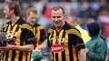 Minor alterations for Kilkenny and Galway