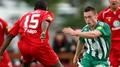 Sligo Rovers 1-1 Bray Wanderers