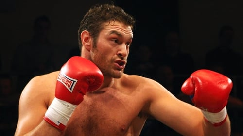 Tyson Fury battled back from a second round knock-down to beat Steve Cunningham