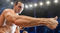 Klitschko brands British boxers 'barking dogs'