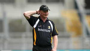 Galway's amazing first-half perfomance left Kilkenny manager Brian Cody scratching his head
