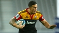 Wild Knights ahead for Sonny Bill Williams.