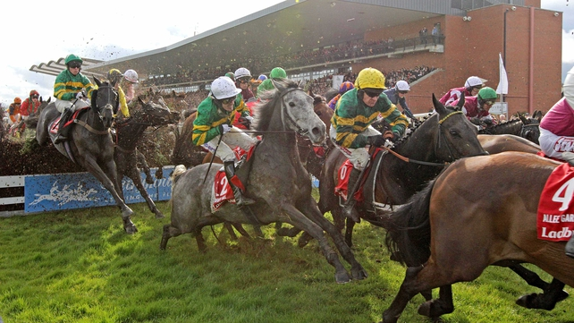 Racing at Fairyhouse looks set to go ahead this weekend