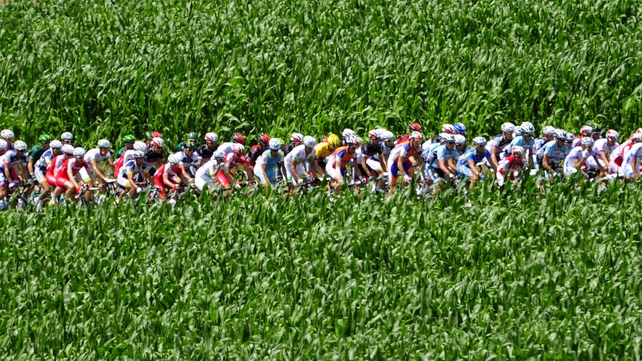 2015 Tour de France to start in Netherlands