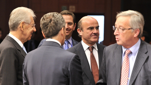 Finance ministers reached agreement after nine hours of talks in Brussels