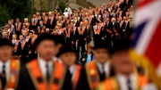 Orange Order and marching bands worth £55m to NI
