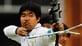 Korean archer Im more than meets the eye