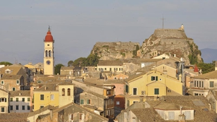 The Magic of Corfu