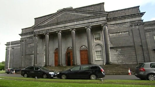 Tullamore District Court