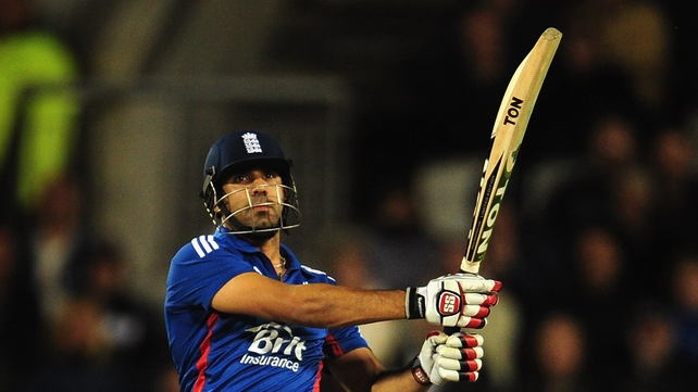 Ravi Bopara was 52 not out for the victors
