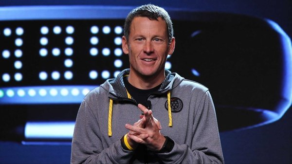 Lance Armstrong has refiled his lawsuit after his initial file was dismissed as a 'lengthy and bitter polemic'.