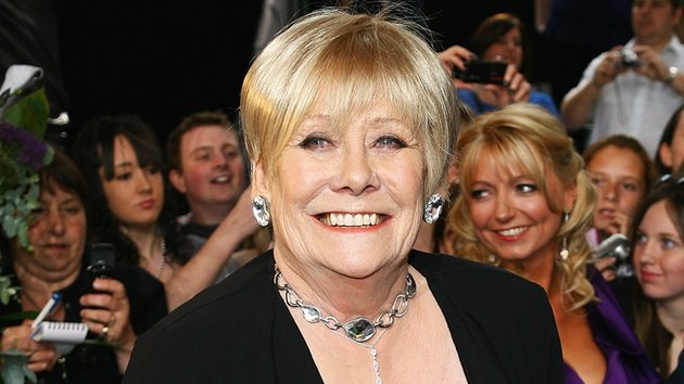 Corrie's Liz recovering well from heart attack