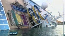 Costa Concordia captain 'sorry' for disaster