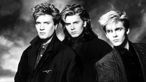 Duran Duran: still hungry like the wolf