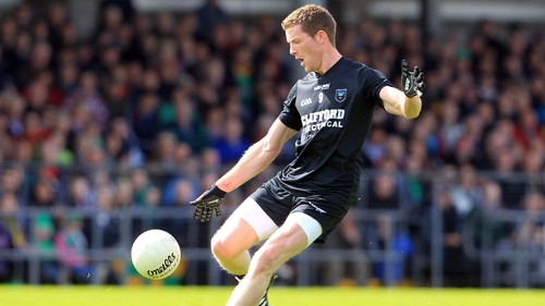 Taylor and Sligo are seeking their first provincial win since 2007