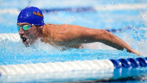 Ryan Lochte set a new world record in Istanbul