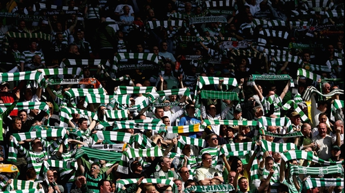 Celtic will welcome Barcelona to Parkhead on 7 November