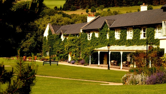 Original Irish Hotels Competition