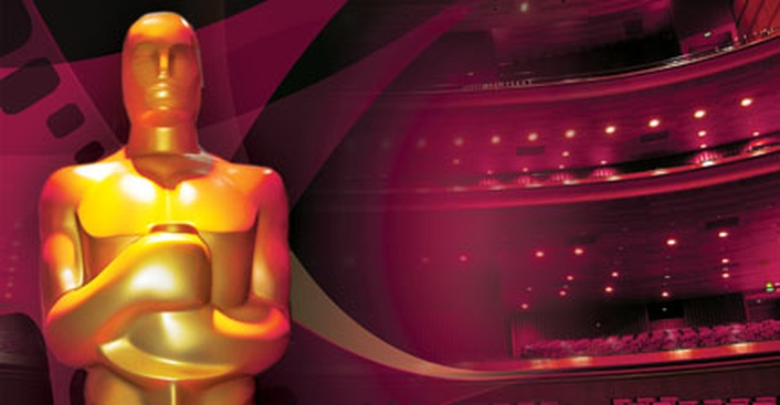 85th Oscar Academy Awards in L.A.