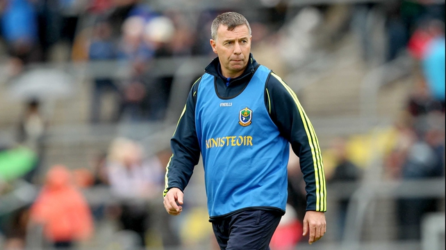 The search for a new Roscommon manager is on after Des Newton's decision to vacate the post