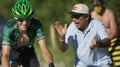 Wiggins leads British 1-2 in Tour de France