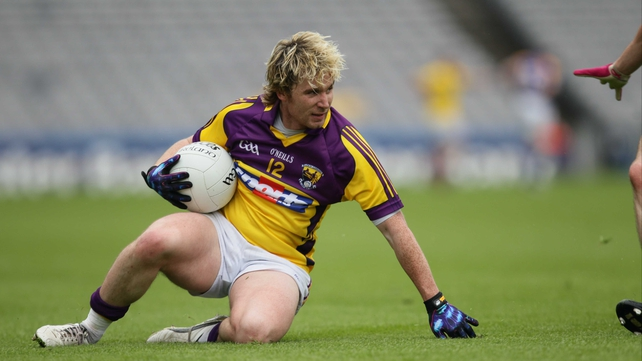 Ben Brosnan will be looking to atone for his erratic second-half shooting against Dublin