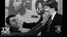 Muhammad Ali interview