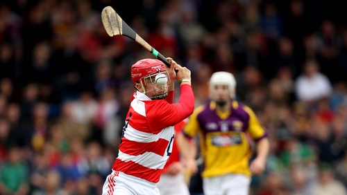 The style of free under consideration is associated with Cork's Anthony Nash