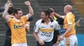 Gallagher: We believed we could beat Galway