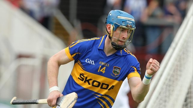 O'Brien calls time with Tipperary