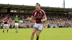 And the Westmeath forward savoured the moment