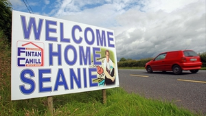 There were some people in Cavan who were willing to forgive and forget